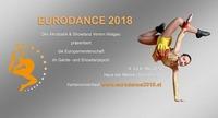 EURODANCE 2018@Messe Dornbirn