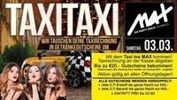 ▲▼ TaxiTaxi - Kick Off ▲▼@MAX Disco