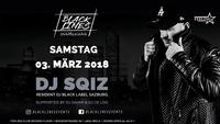 ★BLACK LINES BOOTYLICIOUS SPECIAL GUEST DJ SQIZ ( BLACK LABEL SALZBURG ) ★@Feeling