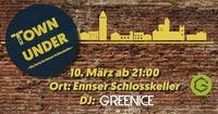 Town Under@Schloss Ennsegg