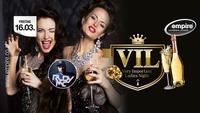 VIL - Very Important Ladies Night@Empire St. Martin