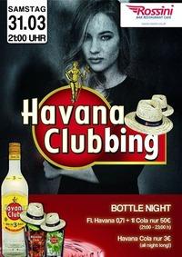 Havana Night@Rossini