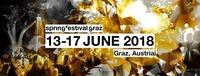 Springfestival Graz 2018@Postgarage