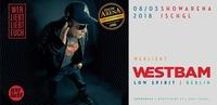 Werliebt Ischgl w/ Westbam@Showarena