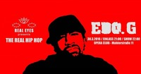 Edo G at Opera Club@Opera Club