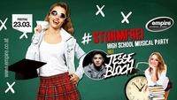 Sturmfrei mit Jesse Bloch - High School Musical Party@Empire St. Martin