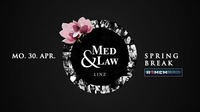 Med & Law - Spring Break