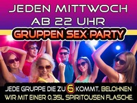 Ab 22 Uhr Gruppen Sex Party@Mausefalle