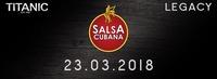Salsa Cubana@Titanic Club