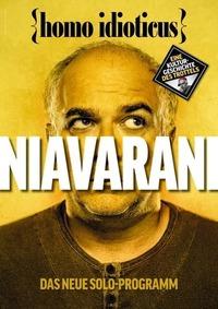Michael Niavarani - Homo Idioticus@Gasometer - planet.tt