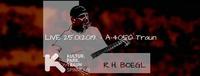 R.H. Boegl - Live in A-4050 Traun@Spinnerei