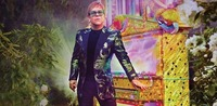 Elton John - Farewell Yellow Brick Road Tour@Grazer Congress