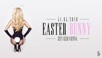 EASTER BUNNY | 31.03. | CITY CLUB VIENNA | 16+@Club Nautica