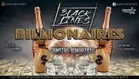 ★BLACK LINES BILLIONAIRES ★@Feeling