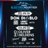 Electric Mountain Festival@Electric Mountain Festival