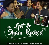 St Patricks Day 2018 im Hard Rock Cafe Vienna