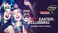 UHS Easter Clubbing@Empire St. Martin