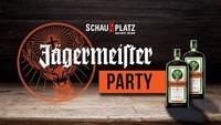 10 kleine Jägermeister trinken@Schauplatz
