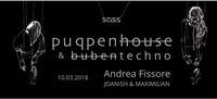 Puppenhouse & Bubentechno@SASS