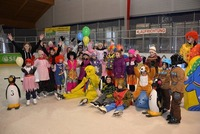 Fasching on Ice@Eishalle