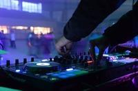 Beats on Ice - Happy new Year@Eishalle