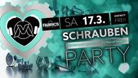 Schrauben - Party! > Flirten leicht gemacht!@Fabrics - Musicclub