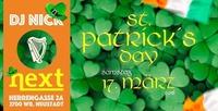 St. Patrick's Day@Next Bar