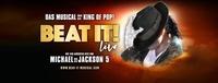 Beat It - Das Musical über den King of Pop!@Grazer Congress