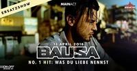 BAUSA Live - was du Liebe nennst@Bollwerk