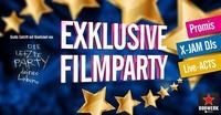 Offizielle Filmparty: Die letzte Party deines Lebens@Bollwerk
