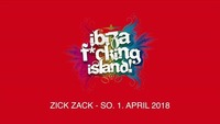 Ibiza F*cking Island - So, 1.4 (Next Day Holiday) - ZICK ZACK@ZICK ZACK
