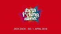 Ibiza F*cking Island - So, 1.4 (Next Day Holiday) - ZICK ZACK
