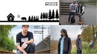 Medicine for Grizzlies/Breaks & Bridges/ Special Guest: Chris Magerl@Café Carina