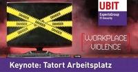 Tatort Arbeitsplatz: Cyber Security Night@Volxhaus - Klagenfurt