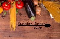 """Running Dinner """"Bella Italia""""@After Dinner Bar"""
