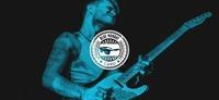 Ben Poole • Blue Monday • Rockhouse Salzburg@Rockhouse