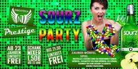 Sourz Party@Discoteca N1
