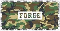VANITY FORCE 1 - VF1@Babenberger Passage