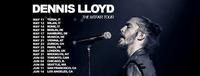 Dennis Lloyd | Vienna@B72