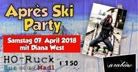 Apre´s Ski Party