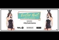 Easter Hunt // 02.04. // City Club Vienna@Club Nautica
