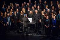 Wiener Jüdischer Chor - Shalom, Simmering!@Simm City