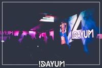 Dayum! x Wiener Linie - 29.3.@U4