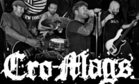 Cro-Mags / Only Attitude Counts@Viper Room
