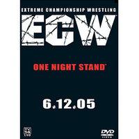 Gruppenavatar von WWE u. ECW - World Wrestling Entertainment u. Extreme Championship Wrestling