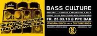Bass Culture - #1 Reggae and Dancehallparty in Graz@P.P.C.