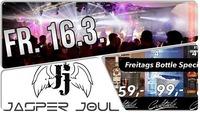 DJ Jasper Joul Friday@Cocktails