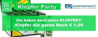 Klopfer Party@Centertainment21
