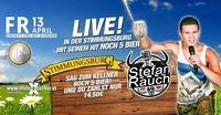 Stefan Rauch LIVE@Excalibur
