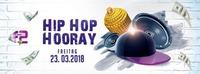 Hip Hop Hooray@Flowerpot